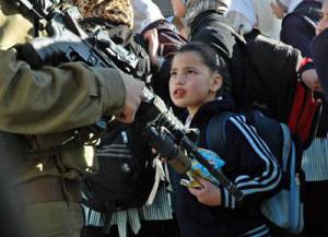 Rapporto sulle uccisioni e le torture inflitte dall'occupazione a ragazzini palestinesi durante il 2013