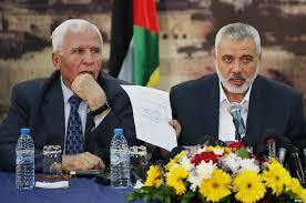 """""""Storico"""" accordo di riconciliazione nazionale palestinese"""