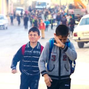 La guerra di Israele contro i minorenni palestinesi: dall'inizio del 2014, 3 studenti uccisi e 90 arrestati