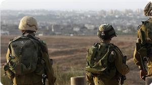 Striscia di Gaza, due lavoratori feriti dall'esercito israeliano