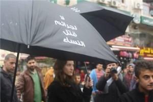 Le Nazioni Unite condanna la crescente violenza nei confronti delle donne palestinesi