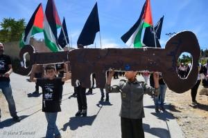 La Nakba, una realtà ancora in corso
