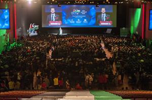 Conferenza dei Palestinesi in Europa: riconciliazione nazionale opportunità per proteggere i diritti del nostro popolo