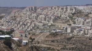 Il 25 per cento delle nuove abitazioni di Gerusalemme costruite nella zona Est