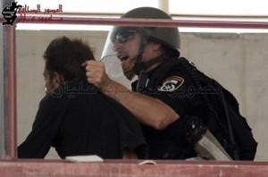 Cisgiordania: 9 palestinesi feriti in scontri con le forze di occupazione. Grave un ragazzo