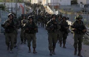 La ricerca dei 3 giovani coloni e la strategia di Israele contro il governo di unità nazionale palestinese