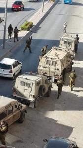 A Gerusalemme la più grande ondata di arresti dai tempi della seconda Intifada