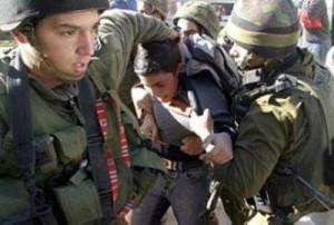 Il numero di bambini palestinesi nelle carceri israeliane supera i 250