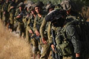Cisgiordania, in due settimane 576 palestinesi sequestrati dall'esercito di occupazione