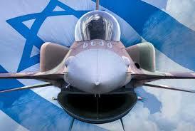 Nuovi bombardamenti aerei contro la Striscia di Gaza