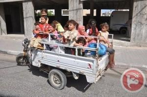 Bambini di Gaza orfani per una guerra sanguinaria