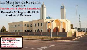 Moschea Ravenna