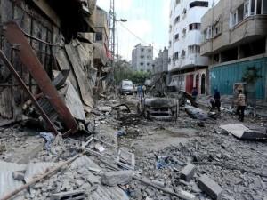 Striscia di Gaza: il 90% della popolazione è al di sotto della soglia di povertà