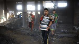 Striscia di Gaza: altre 24 ore di tregua, ma Israele non accetta le richieste palestinesi