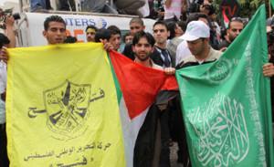 Riconciliazione nazionale palestinese: ripresi i colloqui al Cairo