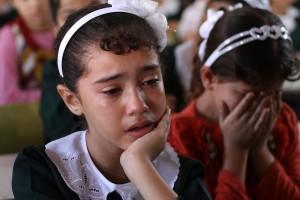 """""""Cosa ha fatto la scorsa estate l'UE per proteggere la popolazione di Gaza?"""""""