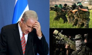 Qasaam-Benjamin-Netanyahu