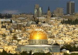 1326 coloni ebrei hanno preso d'assalto la moschea di al-Aqsa il mese scorso
