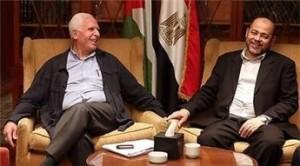 Fatah e Hamas si sono accordati di lasciare all'Anp il controllo di Gaza