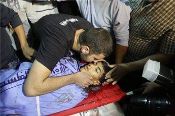 Adolescente palestino-statunitense ucciso a Ramallah dalle forze israeliane