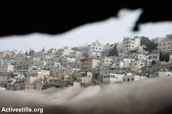 Gli EAU vendono case palestinesi a Israele