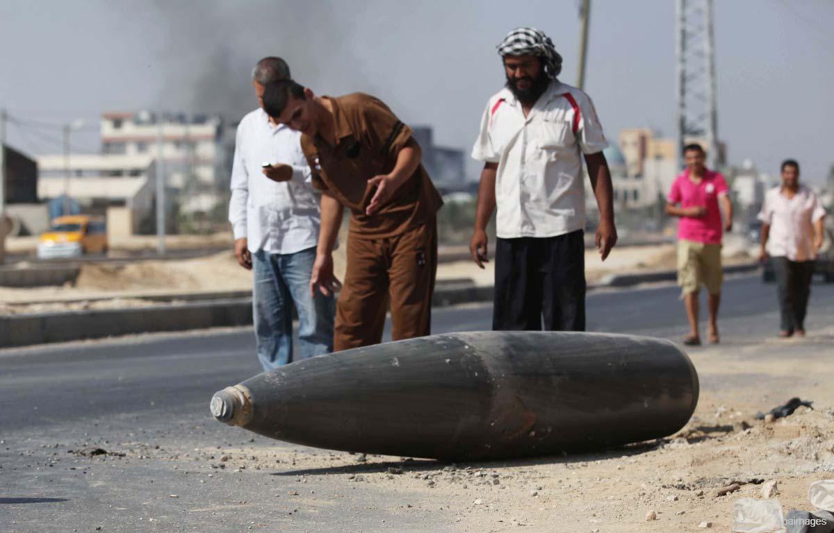 La Gran Bretagna ha fornito armi ad Israele per 7 milioni di sterline per condurre il bombardamento su Gaza