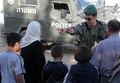 070708-israeli-police