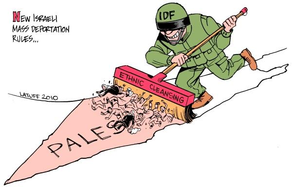 L'intervista. Il grido della Palestina violata da Gaza a Gerusalemme e il silenzio del mondo