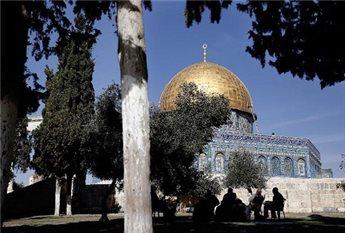 Israele elimina le restrizioni d'età per accedere alla moschea di Al-Aqsa