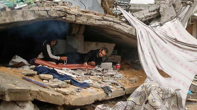 Striscia di Gaza: attacchi e loro conseguenze in aree di confine