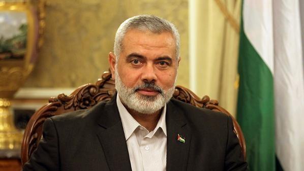 Haniyah: il coordinamento tra Anp e Israele impedisce una nuova Intifada contro l'occupazione
