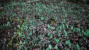 La Corte di Giustizia della UE ha ordinato la rimozione di Hamas dalla lista nera