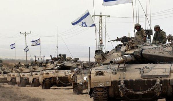 israel-bulldozers