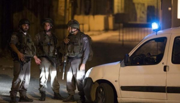 Cisgiordania, le forze israeliane uccidono un Palestinese