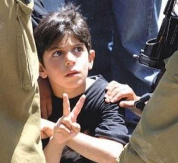 """Report: """"37 bambini esiliati e 253 agli arresti domiciliari"""""""