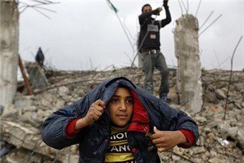 Lavoratori palestinesi sempre più poveri dopo il blocco del versamento delle entrate fiscali imposto da Israele