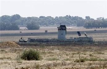 Le truppe di occupazione israeliane aprono il fuoco in diverse località della Striscia di Gaza