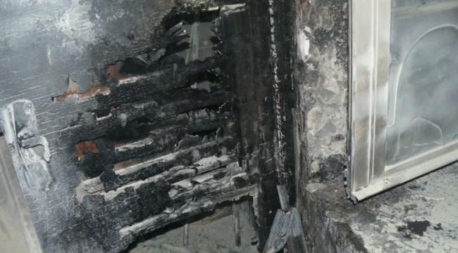 Gang di coloni ebrei dà fuoco a seminario greco-ortodosso a Gerusalemme