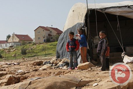 I Beduini palestinesi: i Pellerossa d'Israele. Altre abitazioni demolite