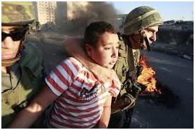 Tawil: abusi su 320 minorenni palestinesi nelle carceri israeliane