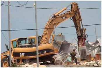 Rapporto statistico del 2014: un anno di violazioni crescenti e di colonizzazione della Palestina
