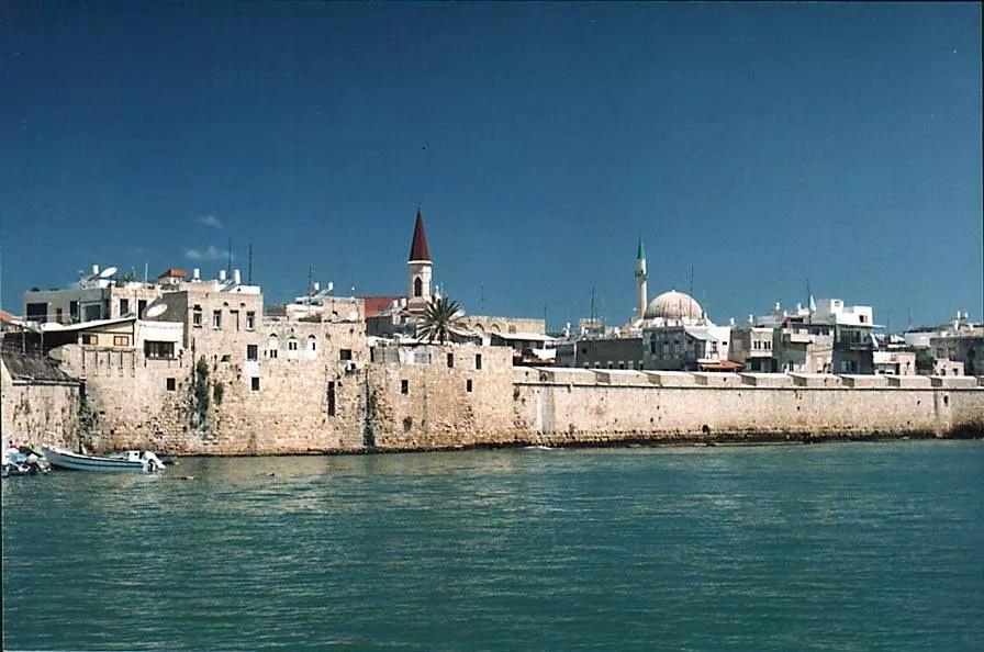 Le città della Palestina storica. I puntata: Akka e Gerico