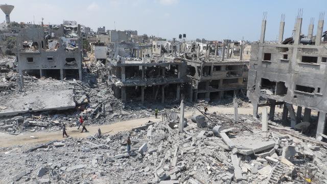 Israele e i suoi valori umani: 850 borse di studio universitarie per chi ha partecipato al massacro di Gaza