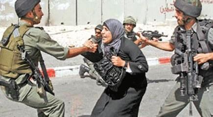 Gerusalemme, più di 20 Palestinesi arrestati dalle forze israeliane