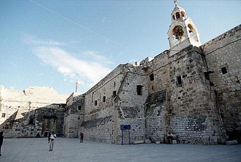 Città della Palestina storica. III parte: Betlemme