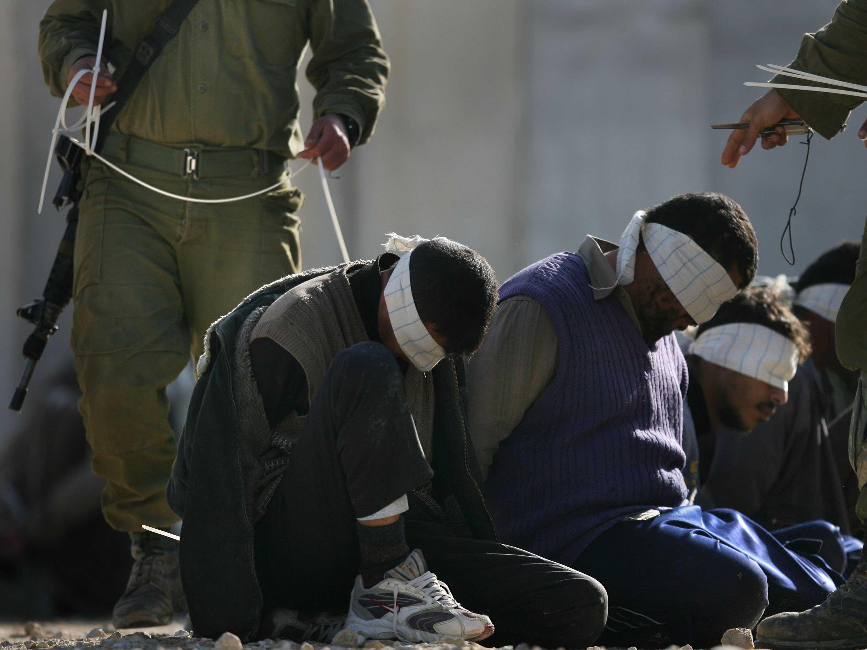 Risultati immagini per prigionieri palestinesi immagini