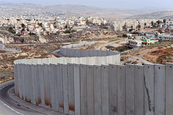 israeli-apartheid-wall