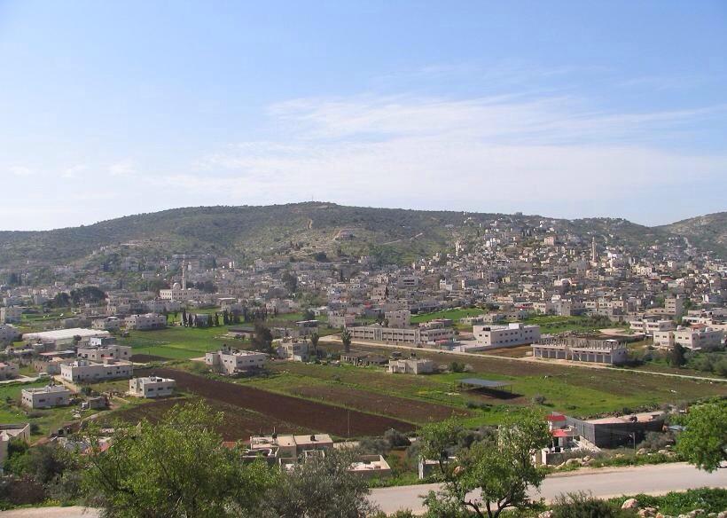 Le città della Palestina storica. II puntata: Jenin