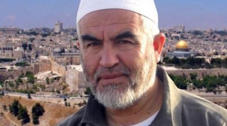 Sheikh Salah condannato al carcere per un discorso di 8 anni fa
