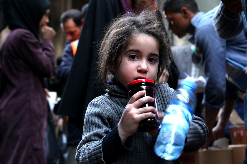 L'impatto del conflitto in Siria: alienazione e violenza